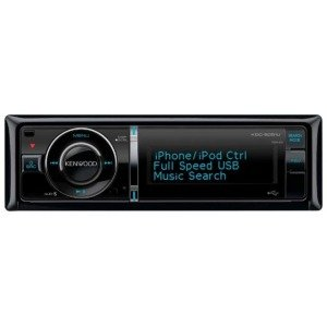 Автомагнитола с USB Kenwood KDC-6051U