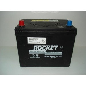 Rocket MF SUPER +50 (80 D 26) 70 A/ч R