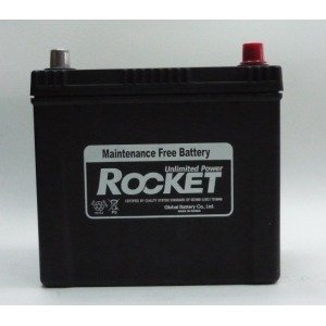 Rocket MF SUPER +50 (125 D 31) 98 A/ч