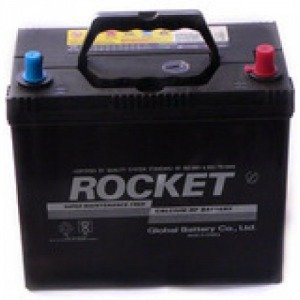 Rocket MF SUPER +50 (65 B 24) 50 A/ч