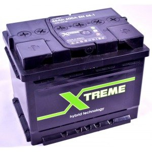 Xtreme Gold Label 190а/ч